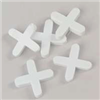 "CERAMIC TILE SPACERS-1/8""  200PK 49168"
