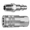 "AIR FITTING-1/4"" COUPLER & PLG SET 3201"