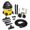 SHOP VAC-WET/DRY 18GAL 6.5HP 9551800