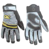 GLOVES-CLC TRADESMAN HI-DEX 145 MED
