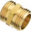 HOSE FITTING-151707 3/4MHTx3/4MPT&1/2FPT