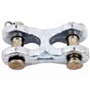 "CHAIN DBL CLEVIS LINK-1/4""-5/16"""