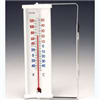 "THERMOMETER-WINDOW 5316N 8"" WHITE"