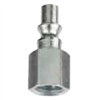 "AIR FITTING-1/4""FNPT PLUG TYPE A 12-335"