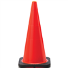 "SAFETY CONE-28"" WIDEBODY TRAFFIC RS70032"