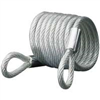 PADLOCK CABLE-MASTER 65D 6.00' SELF COIL