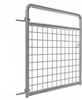 "GATE-GALV FULL WIRE  4' 1-5/8 50""HIGH"
