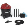 SHOP VAC-WET/DRY 12GAL 4.5HP 5852200