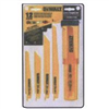 SAW BLADE SET-RECIP DW4892  12PK W/BOX
