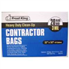TRASH BAGS-42GAL 3.0M 20CNT CONTRACTOR