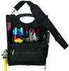 TOOL BAG-1509 ZIPPERED POUCH ELECTRICAL