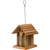 BIRD FEEDER-50172 3.6LB MOUNTAIN CHAPEL