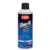 SPRAY PAINT COLD GALV INSTANT 18412 CRC
