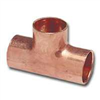 "COPPER FITTING-.50"" TEE CxCxC 32700"