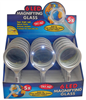 MAGNIFYING GLASS-6 LED 08-0260