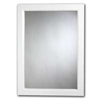 MED CABINET-WHT 16x22 W231 SINGLE DOOR