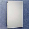 MED CABINET-BEVEL 16x26 M115 SINGLE DOOR