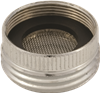 FAUCET AERATOR-144243 ADAPTS 15/16-3/4HS