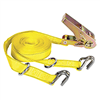 "TIE DOWN-RATCHET STRAP 05516 1""x16'W/J"