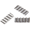 "FASTENER-CORRUGATED JOINT 1/2""x#5 532434"