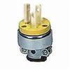 CORD END-MALE 15a/125v 3w 2867