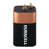 BATTERY-DURACELL 6V   1PK MN908 DC