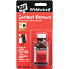 ADHESIVE-CONTACT CEMENT 00102 1oz BOTTLE