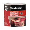 ADHESIVE-CONTACT CEMENT 00271 16oz