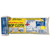 DROP CLOTH-PLASTIC  9'x12' .6MIL U-912-