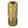 AIR FITTING-COUPLER BODY 1/4 NPT F 13235