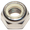 10mm-1.5       Nyln Lock Nut S