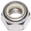 12mm-1.75      Nyln Lock Nut S
