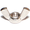 10mm-1.5       Wing Nut SS