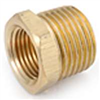 "BRASS BUSHING REDUCING-1/4""x 1/8"""