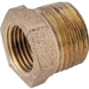 "BRASS BUSHING REDUCING 1/2""x3/8"" LFA-828"