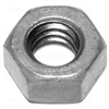1/4-20         Hex Nut HDG