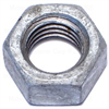 1/2-13         Hex Nut HDG