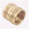 HOSE FITTING-151705 3/4FHTx3/4FHT DBL SW