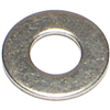 #10            Flat Washer SS