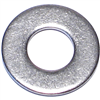1/4            Flat Washer SS