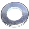 10mm           Flat Washer Zn