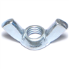 8mm-1.25       Wing Nut Zinc