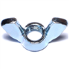 10mm-1.5       Wing Nut Zinc