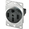 RECEPTACLE-FLUSH RANGE 1258SP 50a 4WIRE