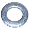 16mm           Flat Washer Zn