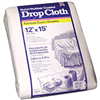 DROP CLOTH*S*BUTYL RUBBER 12'x15' 80203