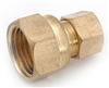 "BRASS COMPR FEMALE-7/8""x3/4"" LFA-523"