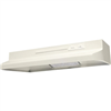 "RANGEHOOD-WHITE CONVERTIBLE 36"" AV1363"
