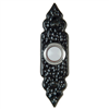 DOOR BELL BUTTON WHT/BLK LIGHTED DH1601L