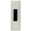 DOOR BELL BUTTON WHITE CHIME RC3301